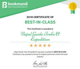 Best in Class from Bookmundi