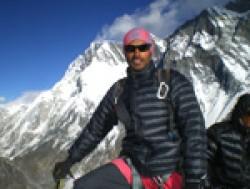 Sumek Adhikari