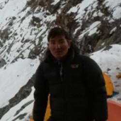 Lakpa-Sherpa
