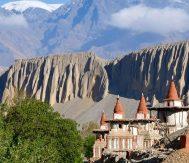 Upper Mustang Lo Manthang Trek