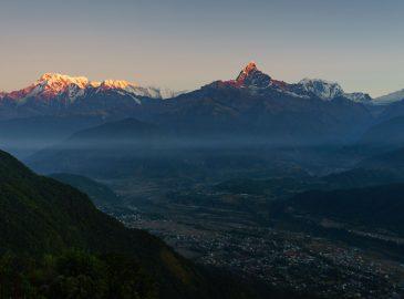 Day Trips in Nepal