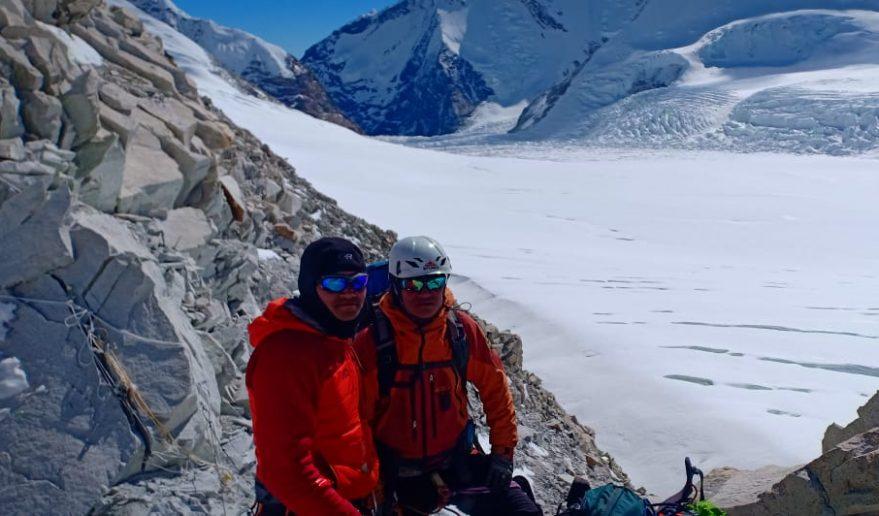 Makalu High Pass Trek