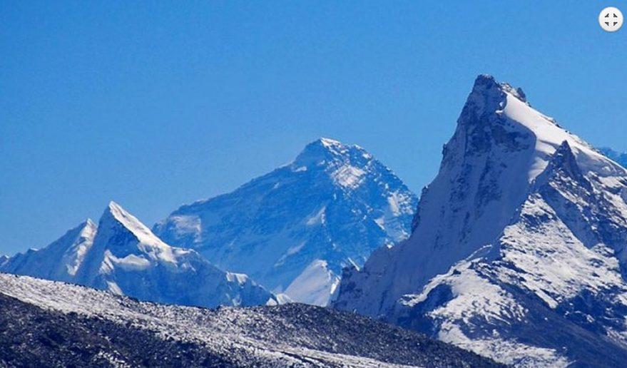 Tibet Everest Advance Base Camp Trek | Advanced Base Camp Trek.
