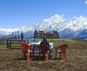 Tamang Heritage Trail With Langtang valley | Thamang Heritage Trail with Langtang Valley