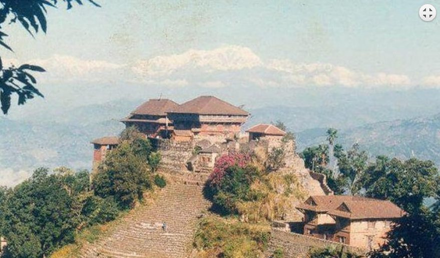 Lower Manaslu Eco Trek | Ancient Gorkha Palace