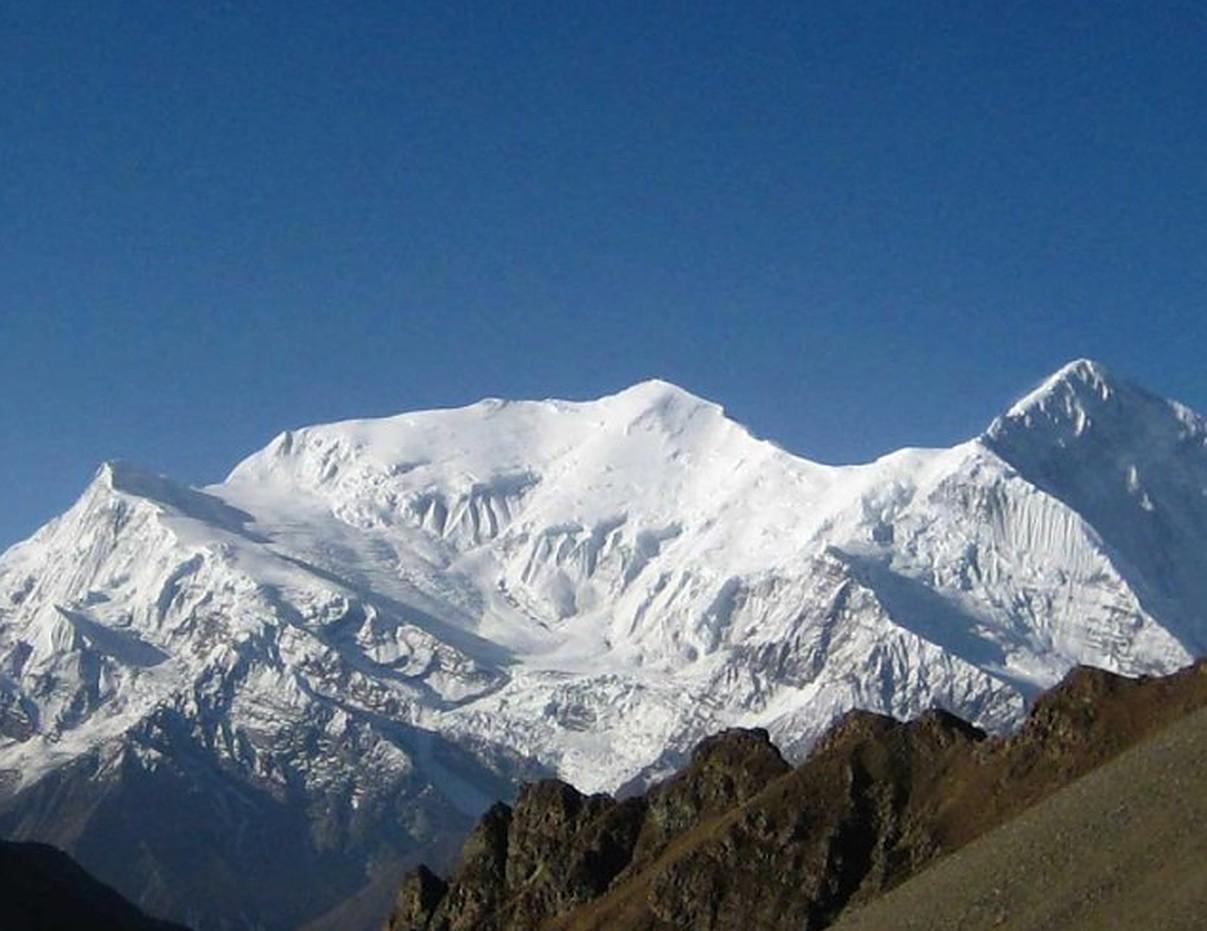 Mt Annapurna Expedition