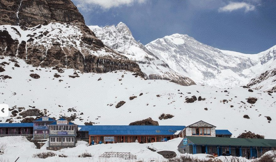 Treks in Nepal