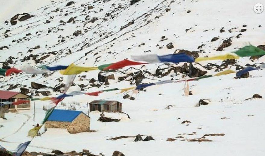 Annapurnna Base Camp Tour.