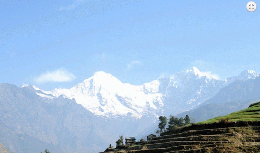 Ganesh Himal Base Camp Trek | Around Ganesh Himal Trek