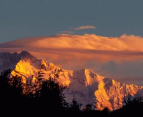 Mt. Kanchenjunga Circuit Trek | Around Kanchenjunga Trekking
