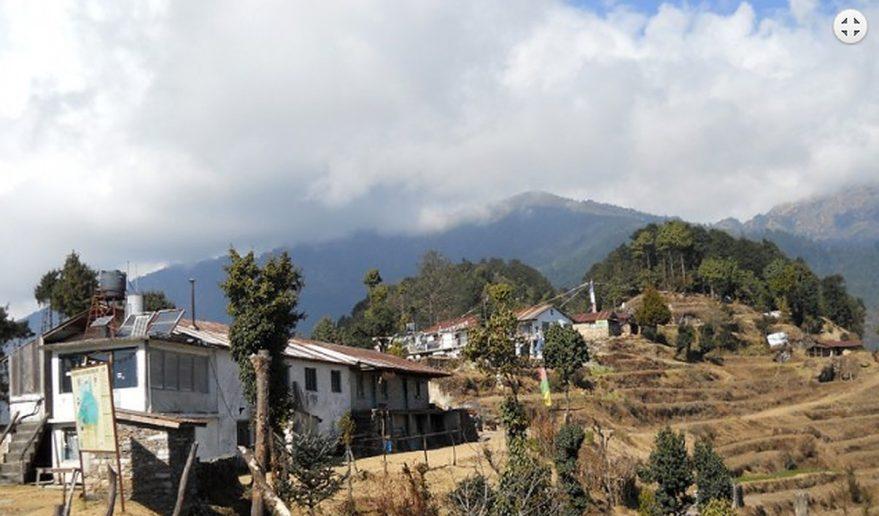 Langtang Helambu Trekking | Kutumsang