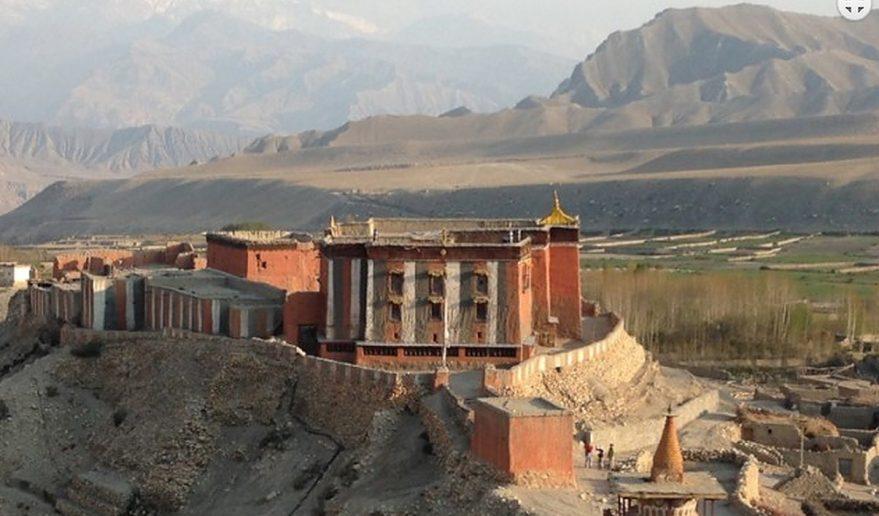 Upper Mustang Tiji Festival Trek | Secret Kinddom Lo Manthang