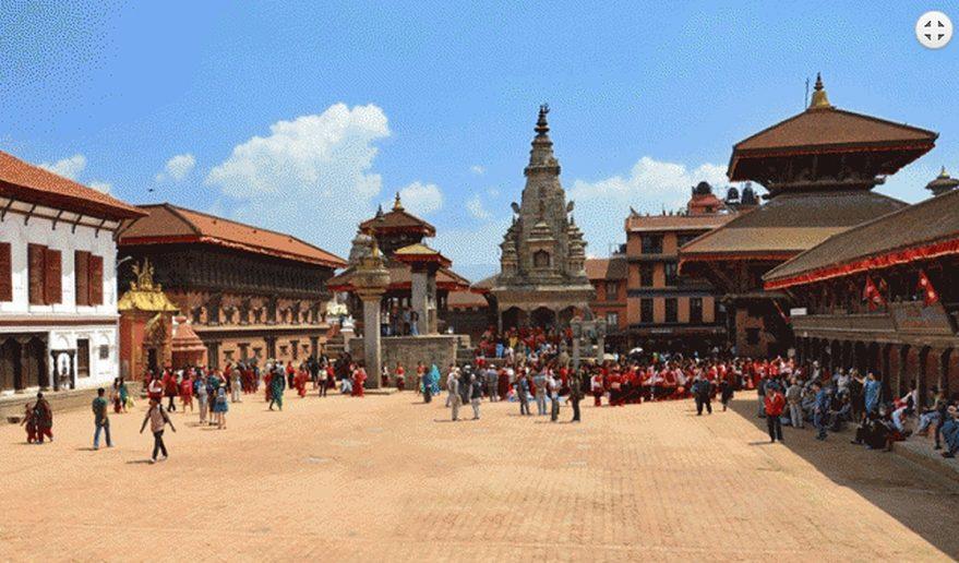 Short Tour Nepal | Bhaktapur Durbar Square