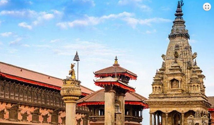 Nepal Pilgrimage Tour   Bhaktapur Sightseeing