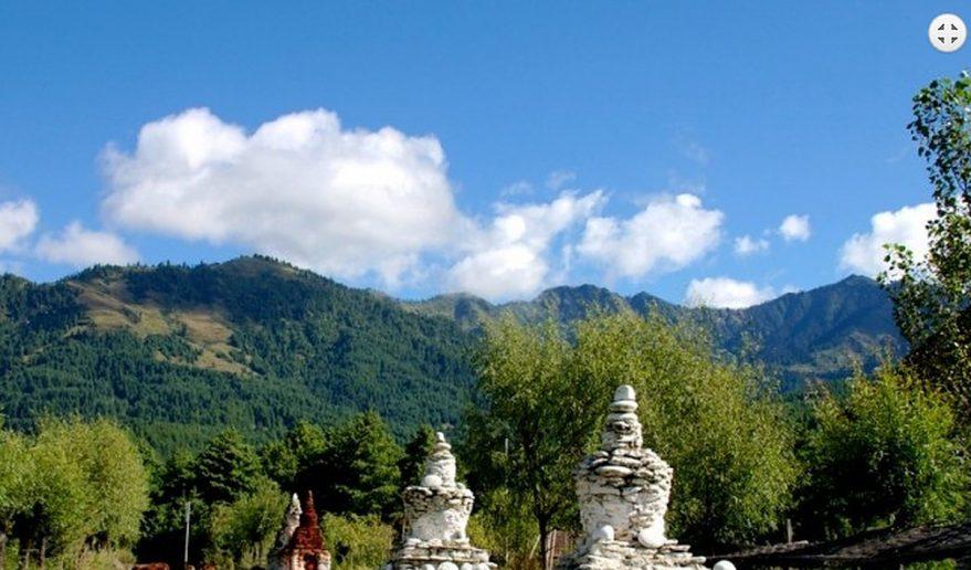 Bhumthang Bhutan Cultural Tour Nepal.