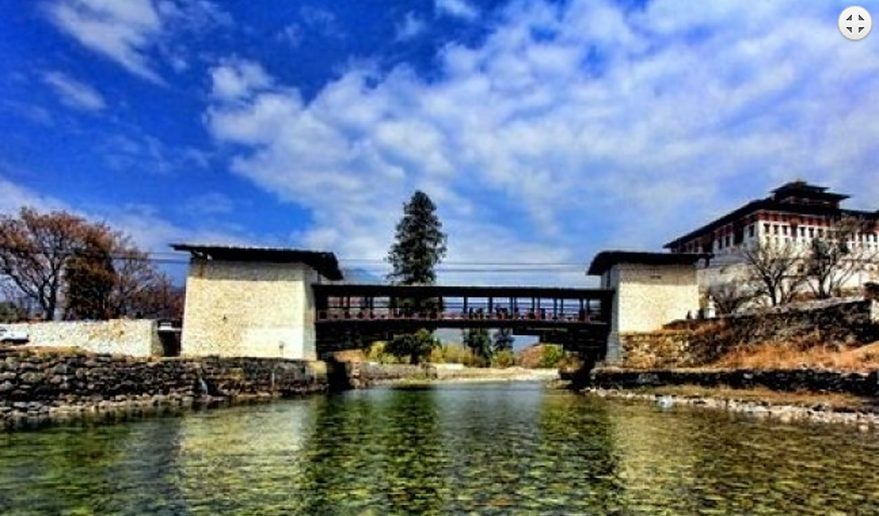 Glimpse of Bhutan Tour | Bhutan Beautiful Paro.