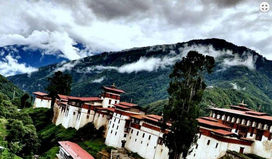 Bhutan Cultural Tour.