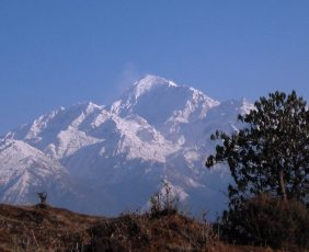 Lower Manaslu Eco Trek | Buddha Himal 6672m
