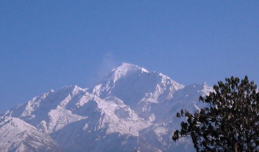 Lower Manaslu Eco Trek | Buddha Himal 6672m