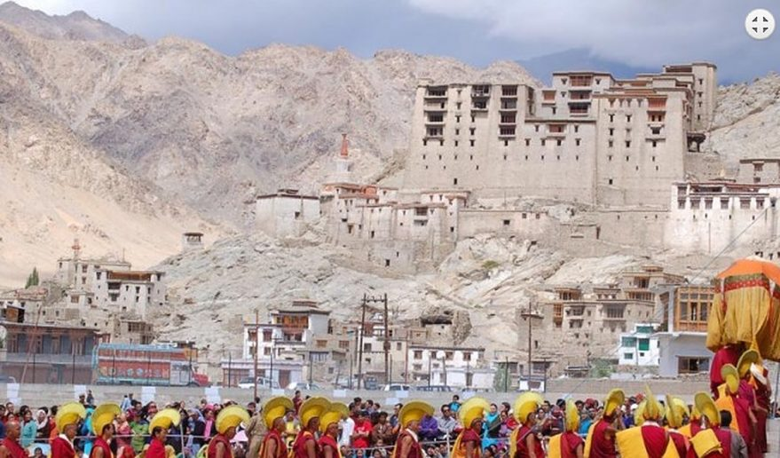 Mt. Kailash and Guge Kingdom Tour | Buddhist Festival at Tsapar.