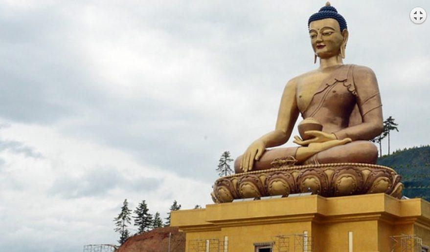 Journey to Druk Yul   Buddhist Stachu