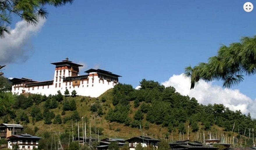 Bumthang Owl cultural Trek Bhutan.