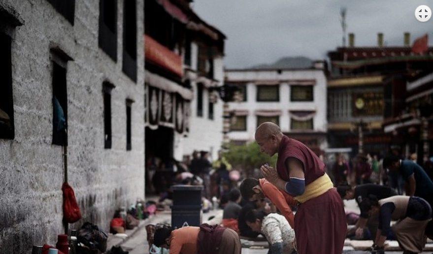 Kathmandu Lhasa Tour | Culture Glimpse.