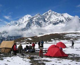 Dhaulagiri Circuit Trek | Dhampus Pass 5250m