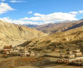 Lower Dolpo Trek | Dho Tarap [4090m/13415ft]