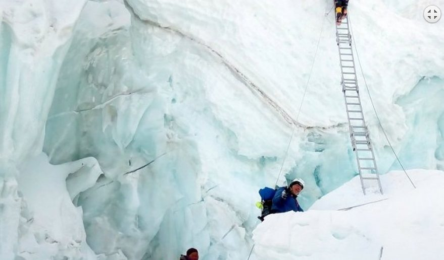 Everest Expedition