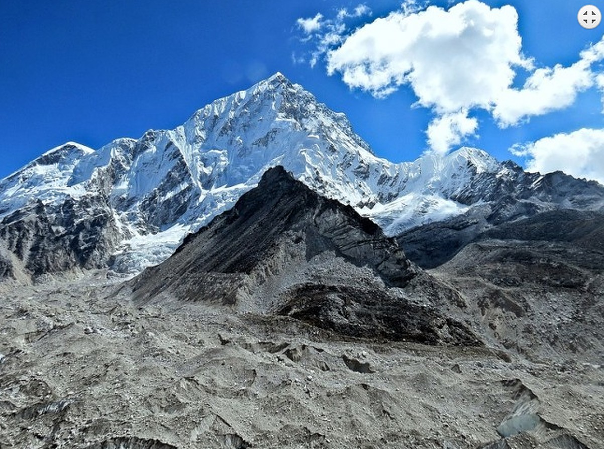 Helicopter Tour to Everest | Everest Heli tour