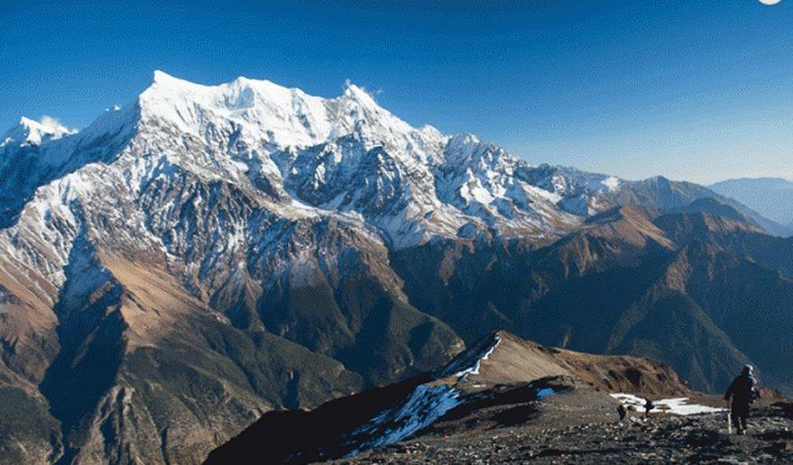 Annapurna Circuit Trek | Yak Kharka [4050m/13284ft]