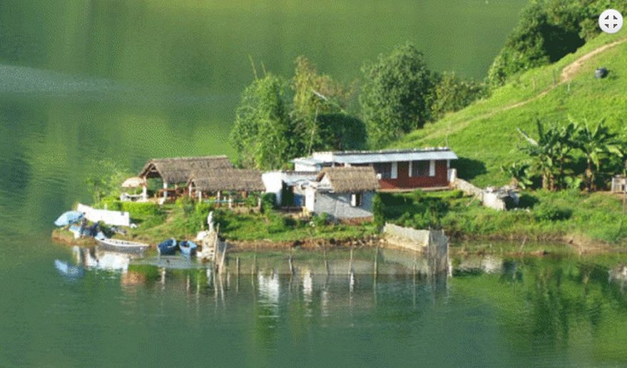 Pokhara Lakes Fishing | Fishing Camp at Begnas Lake.
