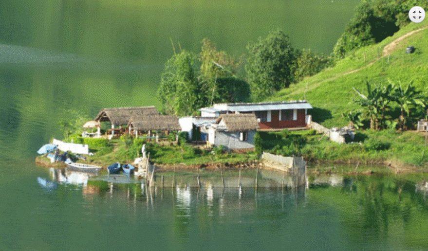 Pokhara Lakes Fishing | Fishing Camp at Begnas Lake.