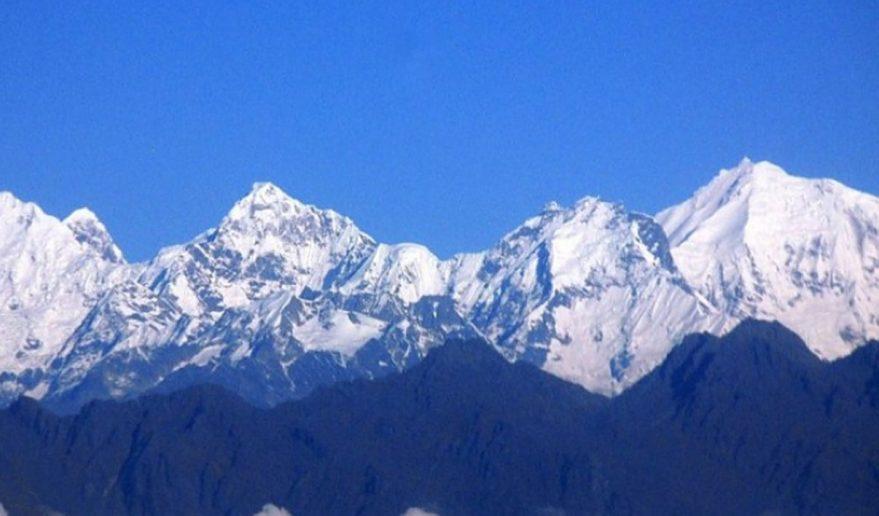 Ganesh Himal Base Camp Trek | Ganesh Himal Himalayan range