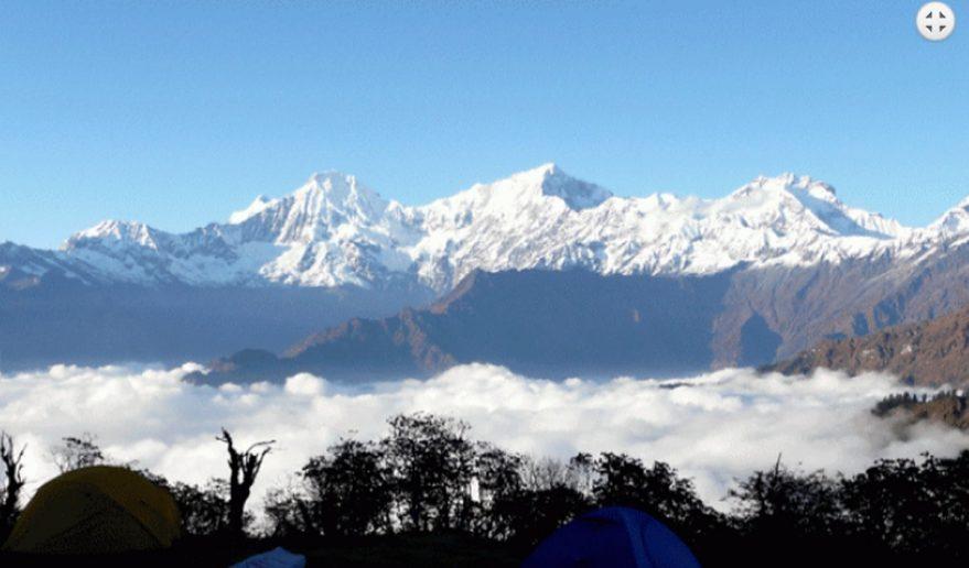 Ganesh Trek Nepal