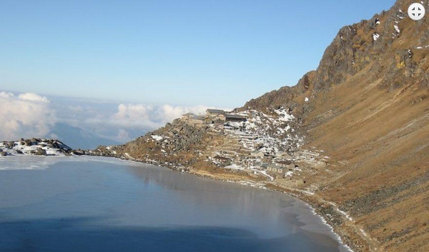 Goshainkunda Lake Trek