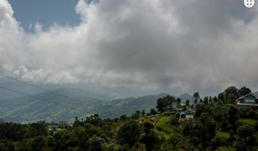 Makalu Trek with Sherpani Col | Kauma Danda