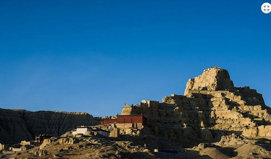Mt. Kailash and Guge Kingdom Tour | Guge Kingdom.