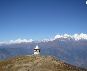 Langtang Helambu Trekking | Helambu Valley