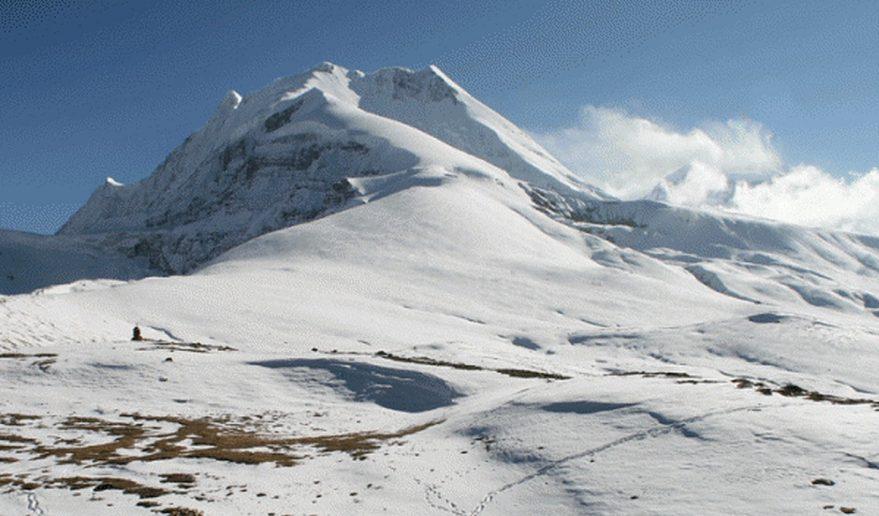 Dhaulagiri High Pass Trek
