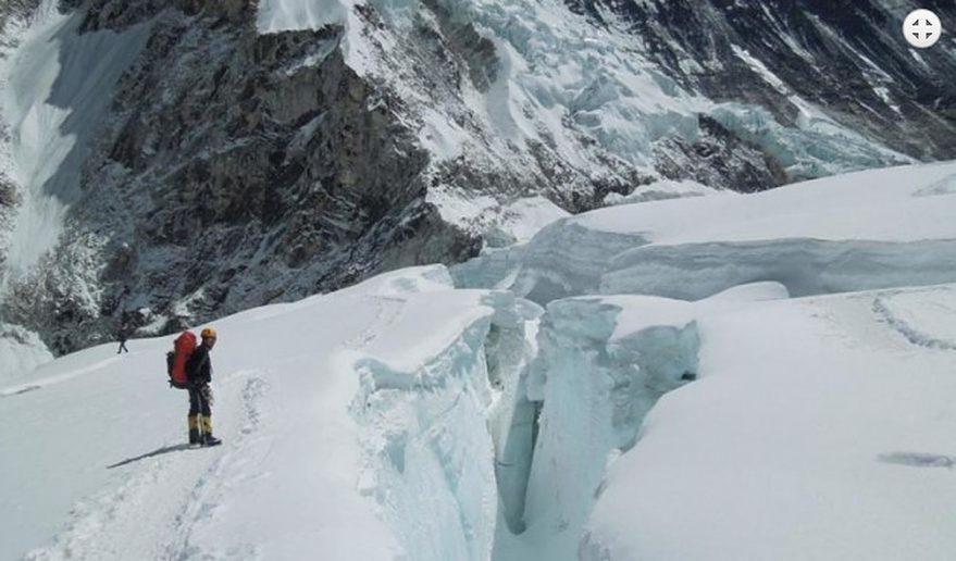 Himlung Himal Expedition