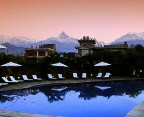 Honeymoon Tour Nepal