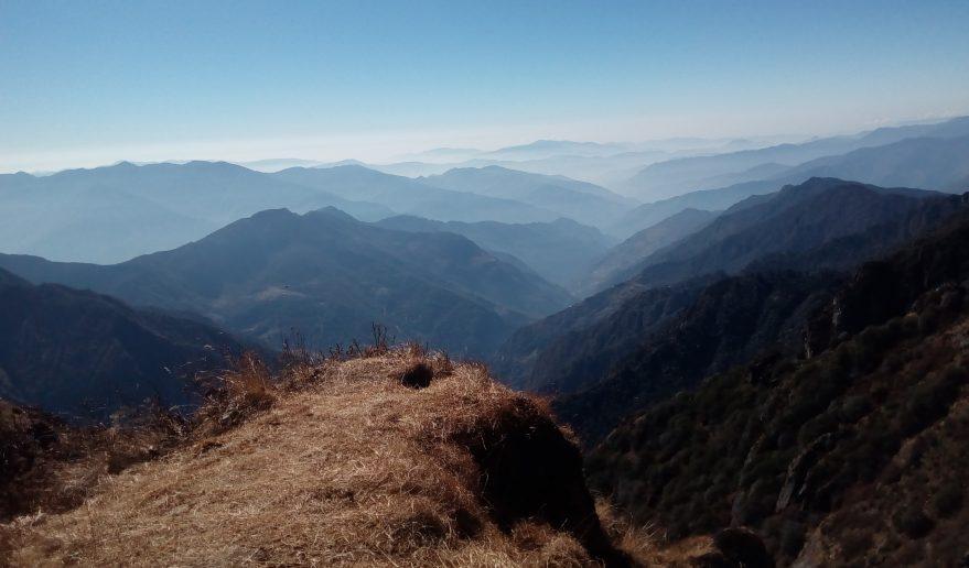 Landscapes of Khumbu Valley