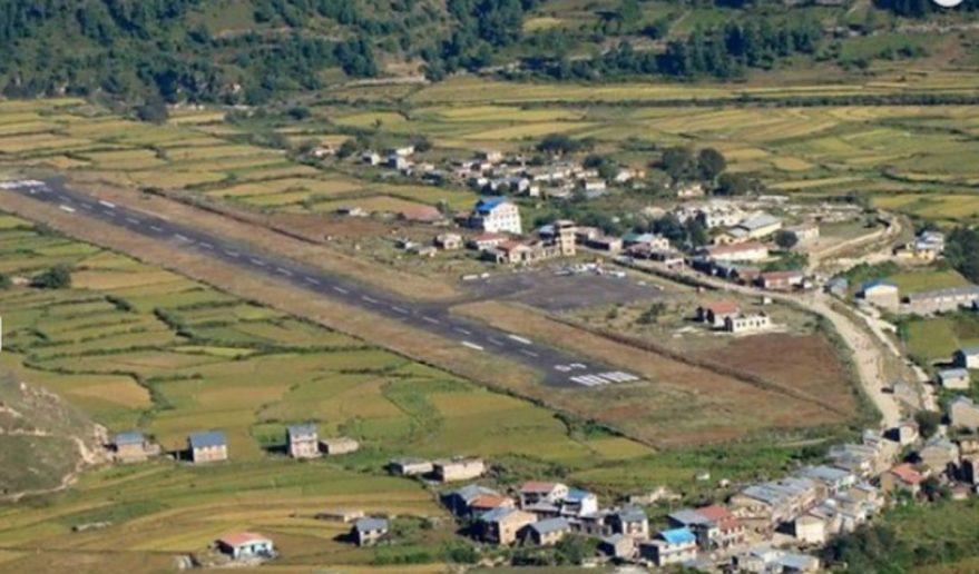 Rara Lake Trek | Jumla Airport