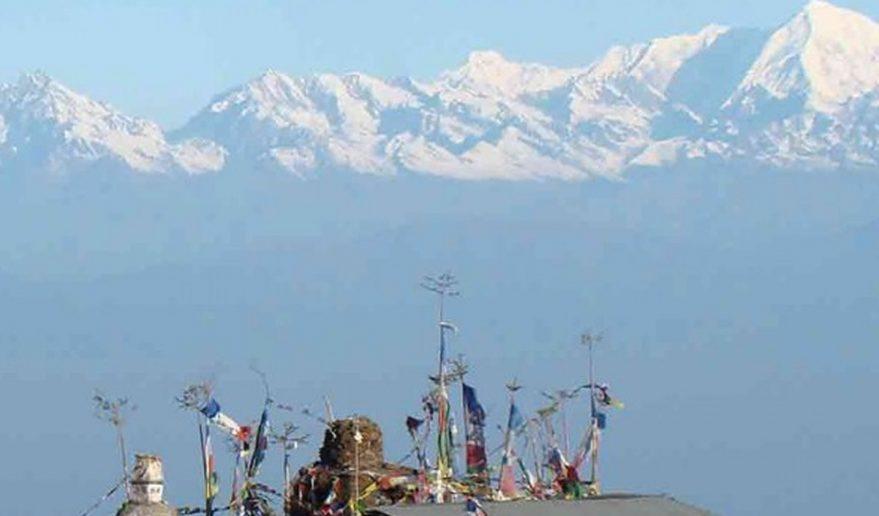 Kalinchok Cultural Trek | Kalinchok Cultural Trekking Journey