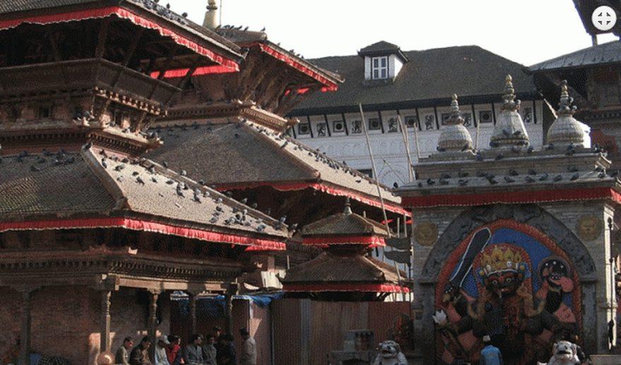 Short Tour Nepal | Kathmandu Durbar Square