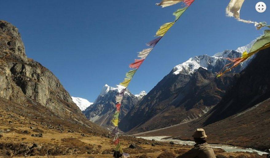 Langtang Valley Trek | Langshia Kharka