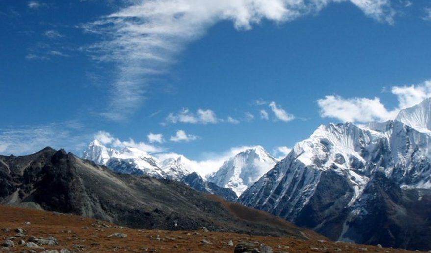 Langtang Gosainkunda Trek | Langshisha Kharka