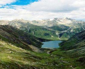 Lhamo Latso Trekking